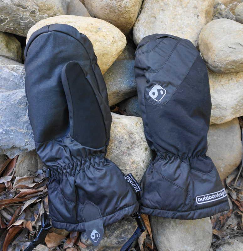 mountian mittens