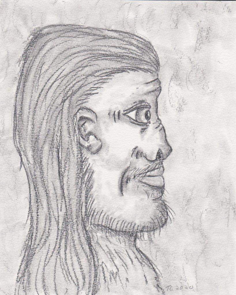 Sketch of Green